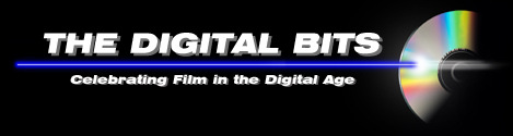 The Digital Bits logo